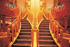 <尾舱特惠 歌诗达大西洋号厦门-冲绳-厦门5天4晚> 预定享立减400/间优惠