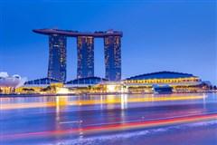 <星梦邮轮云顶梦深圳+新加坡+槟城+普吉岛+新加坡+香港5晚6天>多团期 深去港回 东南亚风情游