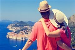<MSC地中海邮轮传奇号-意大利+法国+西班牙+马耳他10天>香港往返 多团期