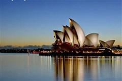 D<海洋赞礼号澳大利亚新西兰浪漫之旅12晚13天之旅>单船票 多航期 悉尼登船往返