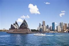 D<单船票 黄金公主号新西兰-澳大利亚6晚7天之旅>10月19日 奥克兰登船、悉尼离船