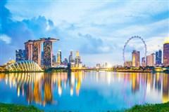 <皇家加勒比海洋光谱号-天津-新加坡-胡志明-芽庄-香港-上海10晚11天> 天津出发