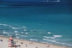 [春节]<皇家加勒比邮轮-海洋交响号-东加勒比海+奥兰多+迈阿密+巴哈马+美属维京群岛13天> 成都往返 春节正班  全球最大邮轮