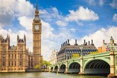 <英国9日游>深圳直飞伦敦往返,深圳航空,四星,大英博物馆,温德米尔湖区,双学府,逃婚小镇,购物村,大笨钟,爱丁堡,曼彻斯特,尽享英伦风情