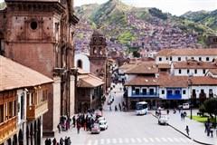 <秘鲁-玻利维亚两国15日游>深圳集中,马丘比丘/库斯科/的的喀喀湖/乌尤尼盐湖/西罗里沙漠/印加文化,女巫市场