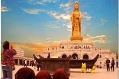 最新上海世博会一日游全攻略(打开亲密关系之旅)