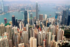 香港旅游业界促发展大屿山旅游