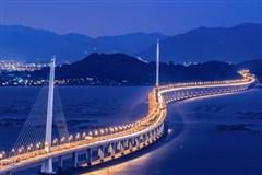 香港旅游成内地游客最受欢迎旅游目的地