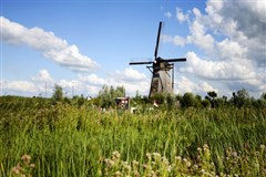 <维京河轮莱茵河7晚8日>巴塞尔到阿姆斯特丹 中文礼宾服务探索欧洲