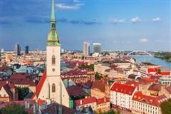 <维京河轮多瑙河浪漫之旅9晚10日>布达佩斯到布拉格,全中文礼宾服务探索欧洲