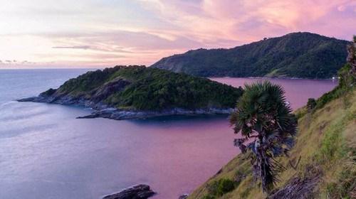 【泰国】<泰国普吉岛机票+当地4晚6日游>超值抵玩,2晚五星酒店,2晚泳池别墅,大堡礁浮潜,PP岛,四岛齐游