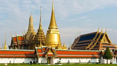泰国6日游_到泰国旅游_泰国半自助游_近期泰国游价格