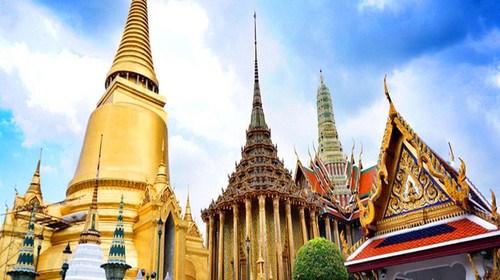 【新加坡】<泰国-新加坡-马来西亚10日游>,畅游泰新马,全程无自费,完美体验南洋风情、热门景点全览,咖喱肉骨茶美食体验