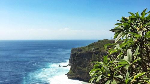 【巴厘岛】<巴厘岛5晚7日游>乌布皇宫,海神庙 ,梯田下午茶,玻璃底船,金巴兰海滩 ,精油SPA 情人崖,库塔海滩 ,充分自由活动,享受休闲生活