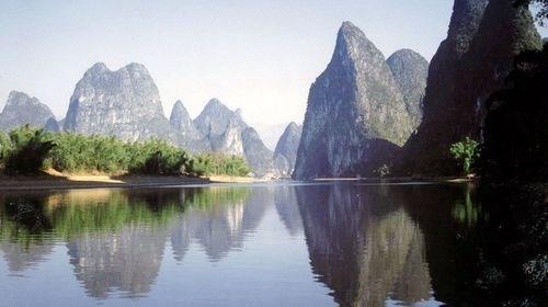 阳朔3日游_什么时候去桂林旅游最好_去桂林旅游最佳路线