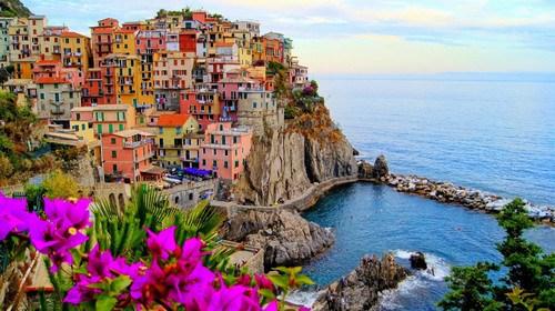 【意大利】<法国+瑞士+意大利12-14日意大利深度游>林志颖同款,万人出游,一价全含,部分国泰直飞,四五星,庄园酒店,五渔村,少女峰,黄金列车,配WIFI