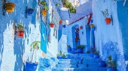 【葡萄牙】<摩洛哥+西班牙+葡萄牙13日游>四星,含服务费1100元,25人团,拒签全退,深度摩洛哥,圣家族教堂入内,托莱多,海鲜饭,WIFI