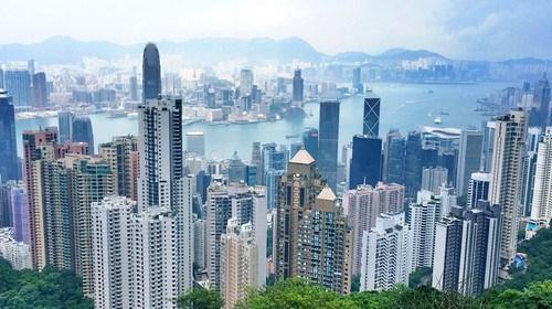【香港】<香港1日游>含2成人香港电话卡1张,含L签过关费,含大型游船游夜游维港,太平山顶观全景,首次来港不可错过,精华景点一次搞定