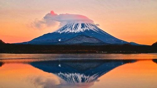 日本5日游