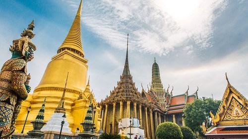 【泰国】<泰国曼谷-芭堤雅6日游>泰国德国啤酒屋 海洋世界 至尊海鲜自助餐