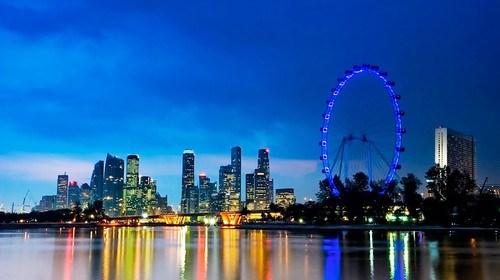 【新加坡】[暑假]<新加坡-马来西亚5日游>深圳直飞 0自费 保证拼房 品尝马来风味 双子塔,红屋,水上清真寺,圣淘沙名胜世界完转新马