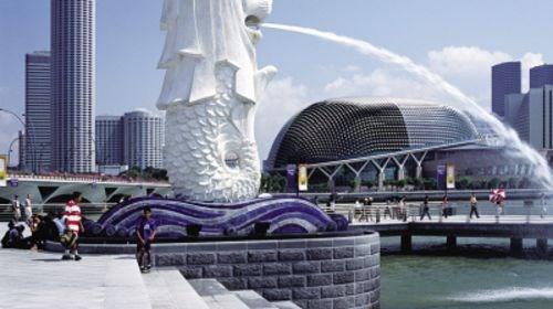【新加坡】<新加坡-马来西亚4晚5日游>滨海花园 圣淘沙名胜世界 吉隆坡1晚五星酒店,全程0自费,肉骨茶风味,云顶高原 含服务费签证费 B行程新进新出
