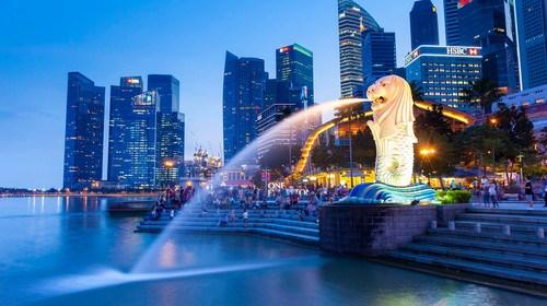 【新加坡】<新加坡-马来西亚4晚5日游>香港或深圳直飞升级1晚五星酒店 黄金海岸波德申 SEA海洋馆 云顶高原