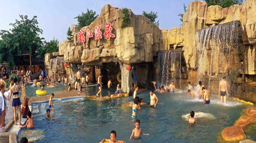 【江门】<江门恩平2日游>入住锦江温泉、圭峰山、凤仪里碉楼