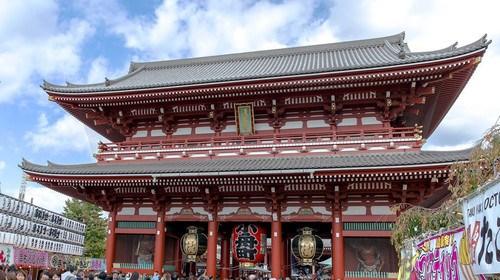 日本6日游_去日本旅游要多少钱_日本旅游报价