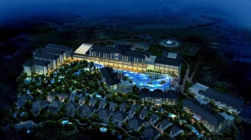 南昆山2日游_惠州旅游线路报价优惠_惠州旅游必去景点是