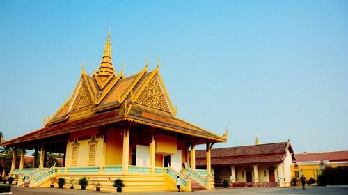 柬埔寨5日游_柬埔寨旅游报团报价_柬埔寨旅游价位_柬埔寨价格旅游