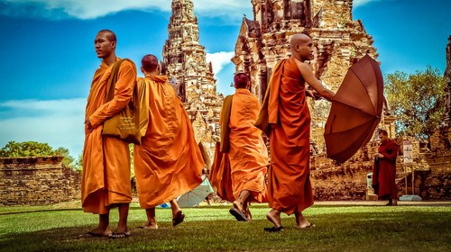 柬埔寨6日游