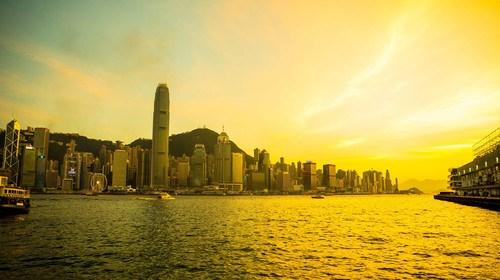 香港观光自由行两日游(三星品质)