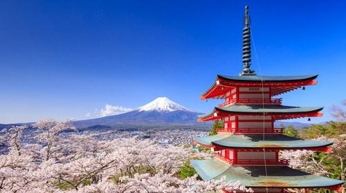 日本7日游_日本蜜月旅游行程参考_日本特价旅游多少钱