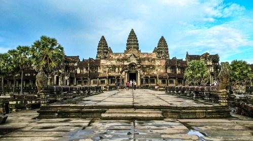 柬埔寨5日游_柬埔寨旅游跟团需多少钱_几月份去柬埔寨旅游好_柬埔寨跟团还是自由行