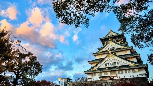 日本5日游_日本特价旅游_日本旅游时间