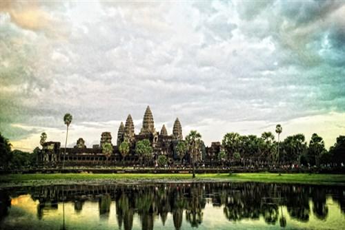 柬埔寨5日游_到柬埔寨旅游_柬埔寨跟团还是自由行_柬埔寨旅游费用多少