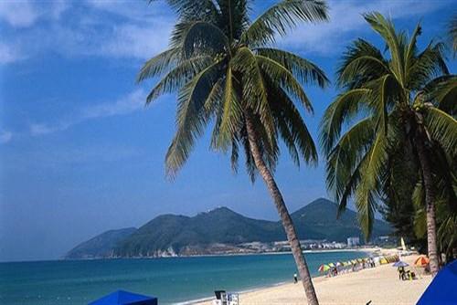 三亚4日游_海南三亚游旅行团报价_今年去海南三亚旅游_去海南三亚旅游跟团去