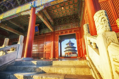 北京5日游_北京六日游_北京十日游价格_新加坡北京旅游