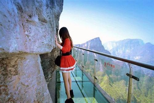 张家界4日游_张家界旅游要带多少钱_张家界旅游花多少钱_张家界旅游费用
