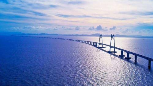 港珠澳大桥3日游_港珠澳大桥游报价_去港珠澳大桥旅游价格多少_港珠澳大桥8天游