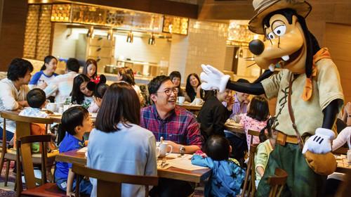 <惠州出发+香港3日游>全天畅玩香港迪士尼乐园,畅享一日香港自由活动