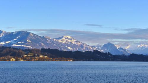 [当季]<瑞士一地10日游>深圳起止,海航直飞,瑞士首都伯尔尼,西庸城堡,因特拉肯,琉森湖,日内瓦