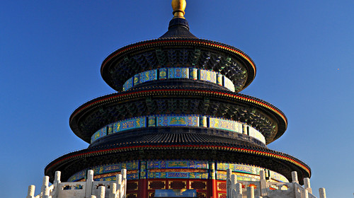 [当季]<北京双飞5日游>云鹤珍品游、德云社相声、4晚连住三环沿线五星酒店、逛街方便、含颐和园内写真拍摄